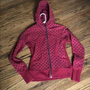 *Lululemon* Women jacket hoodie_SZ:4